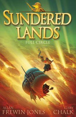Sundered Lands 6: Full Circle