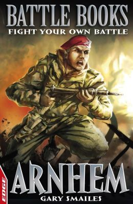 Arnhem: EDGE: Battle Books