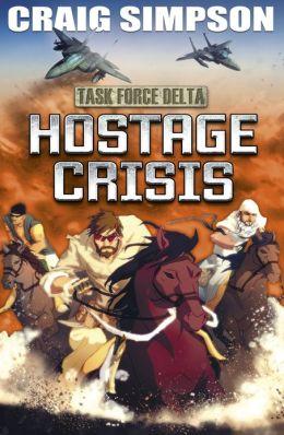 Edge: Hostage Crisis: Task Force Delta 2