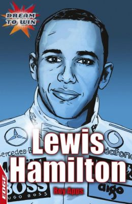 Lewis Hamilton: EDGE - Dream to Win