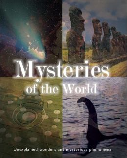 Mysteries of The World