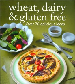 Wheat, Dairy and Gluten Free