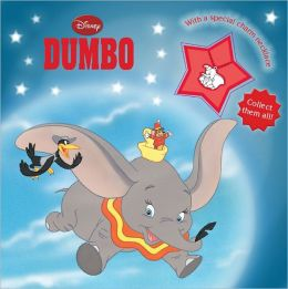 Dumbo (Disney Charm Book)