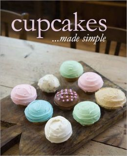 Cooking Made Simple Cupcakes