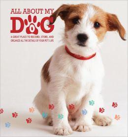 Pet Diary Dogs