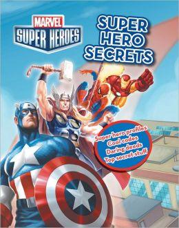 Marvel-Book-of-Secrets---Super-Heroes