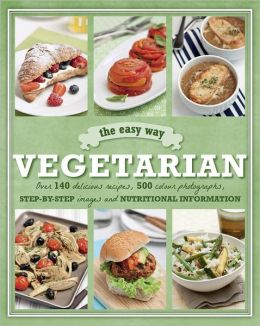 Easy Way Vegetarian