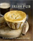 Book Cover Image. Title: Complete Irish Pub Cookbook, Author: Parragon