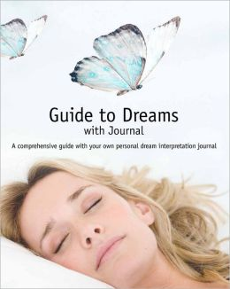 Guide to Dreams with Journal