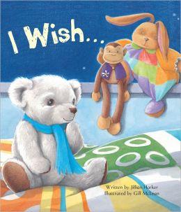 I Wish... (Parragon Read-Along)