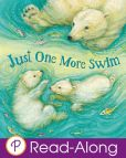 Book Cover Image. Title: Just One More Swim (Parragon Read-Along), Author: Caroline Pitcher