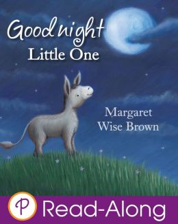 Goodnight Little One (Parragon Read-Along)
