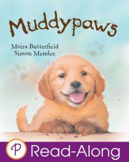 Muddypaws (Parragon Read-Along)