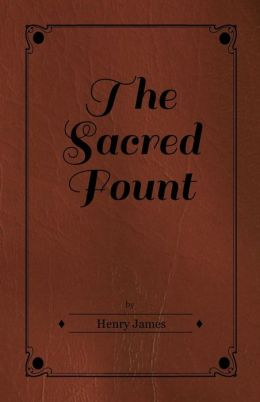 The Sacred Fount