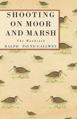 Shooting on Moor and Marsh - The Woodcock