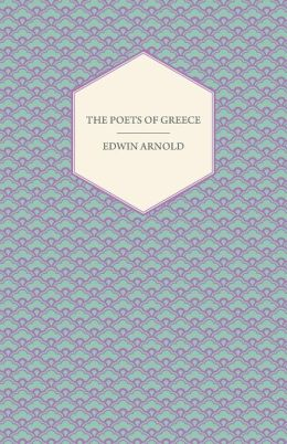 The Poets of Greece