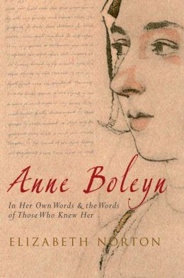 The Anne Boleyn Companion