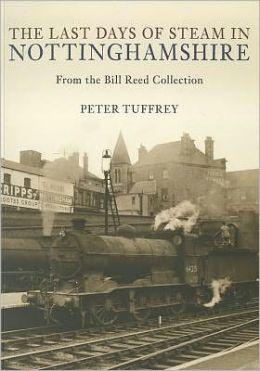 Nottingham's Railways