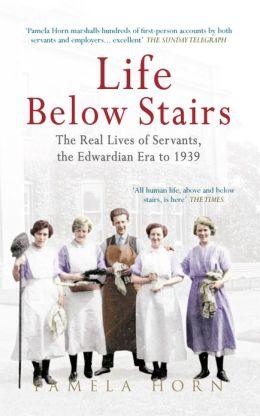 Life Below Stairs: Britain's Real Life Edwardian Servants