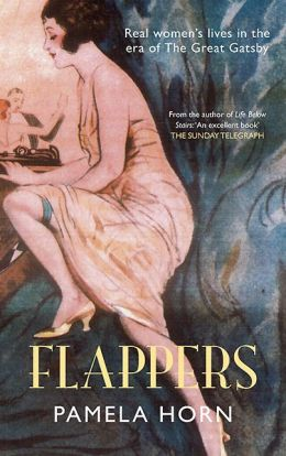 Flappers: British Women in the 1920s