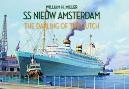 SS Nieuw Amsterdam: The Darling of the Dutch