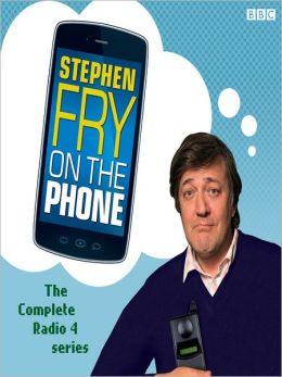 Stephen Fry on the Phone: The Complete Series
