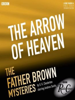 Father Brown, Series 2, Episode 3: The Arrow of Heaven