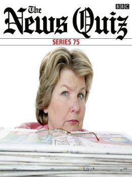 The News Quiz, Series 75: The Complete Series