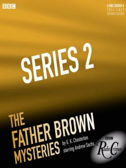 Father Brown, Series 2: The Complete Series