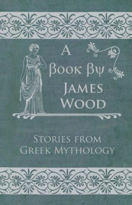 Stories From Greek Mythology