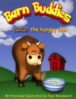 Barn Buddies: coco the hungry cow