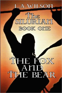 The Silurian, Book One: The Fox and The Bear