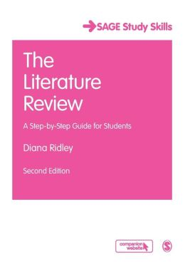 The Literature Review: A Step-by-Step Guide for Students