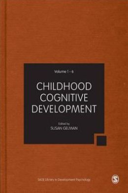 Childhood Cognitive Development