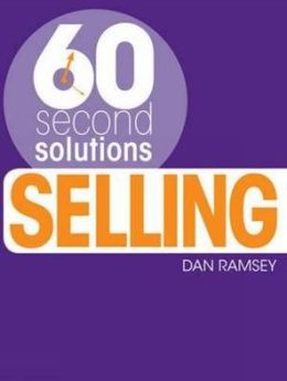 Selling. Dan Ramsey
