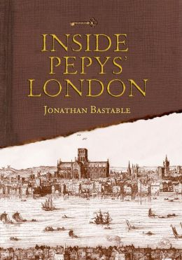 Inside Pepys' London