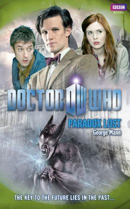 Doctor Who: Paradox Lost