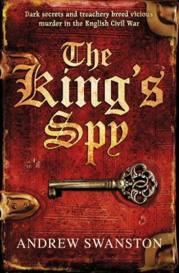 The King's Spy (Thomas Hill Series #1)