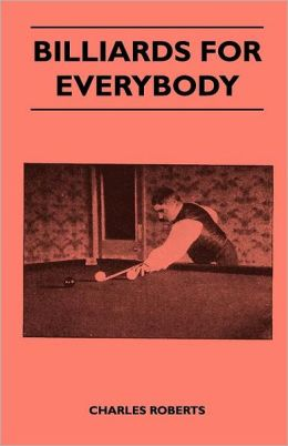 Billiards For Everybody