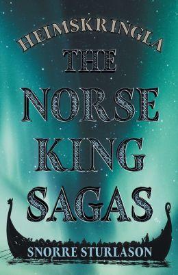 Heimskringla - The Norse King Sagas