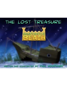 Sandcastle Beach: The Lost Treasure