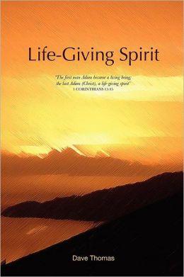 Life-Giving Spirit
