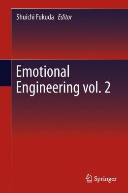 Emotional Engineering vol. 2