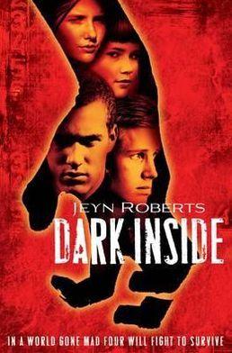 D4rk Inside. Jeyn Roberts