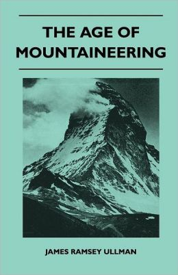 The Age Of Mountaineering
