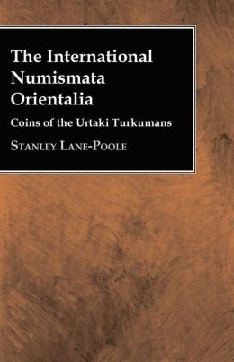 The International Numismata Orientalia