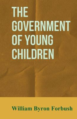 The Government of Young Children