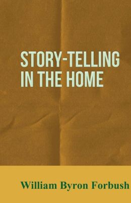 Story-Telling in the Home