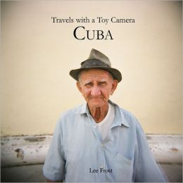 Travels With a Toy Camera : Cuba