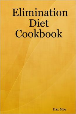 Elimination Diet Cookbook: The